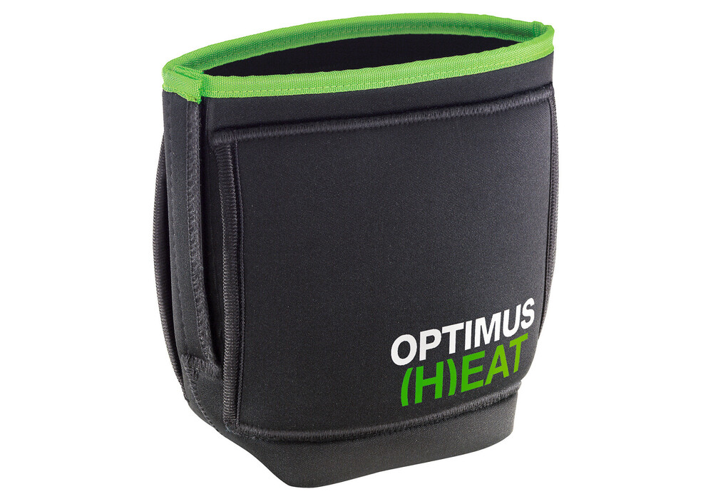 Optimus Heat Insulation Green Black At Addnature Co Uk